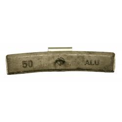 Svareliai ALU 50 g.