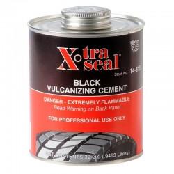 X-TRA Seal Black Vulc. 0,95...