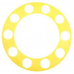 Plastikinis ratlankių...