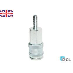 Greitoji oro jungtis PCL 6mm