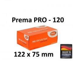 122x75 mm Prema PRO-120...