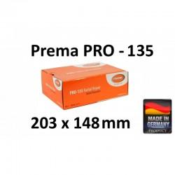 203x148 mm Prema PRO-135...