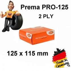 125x115 mm Prema PRO-125...